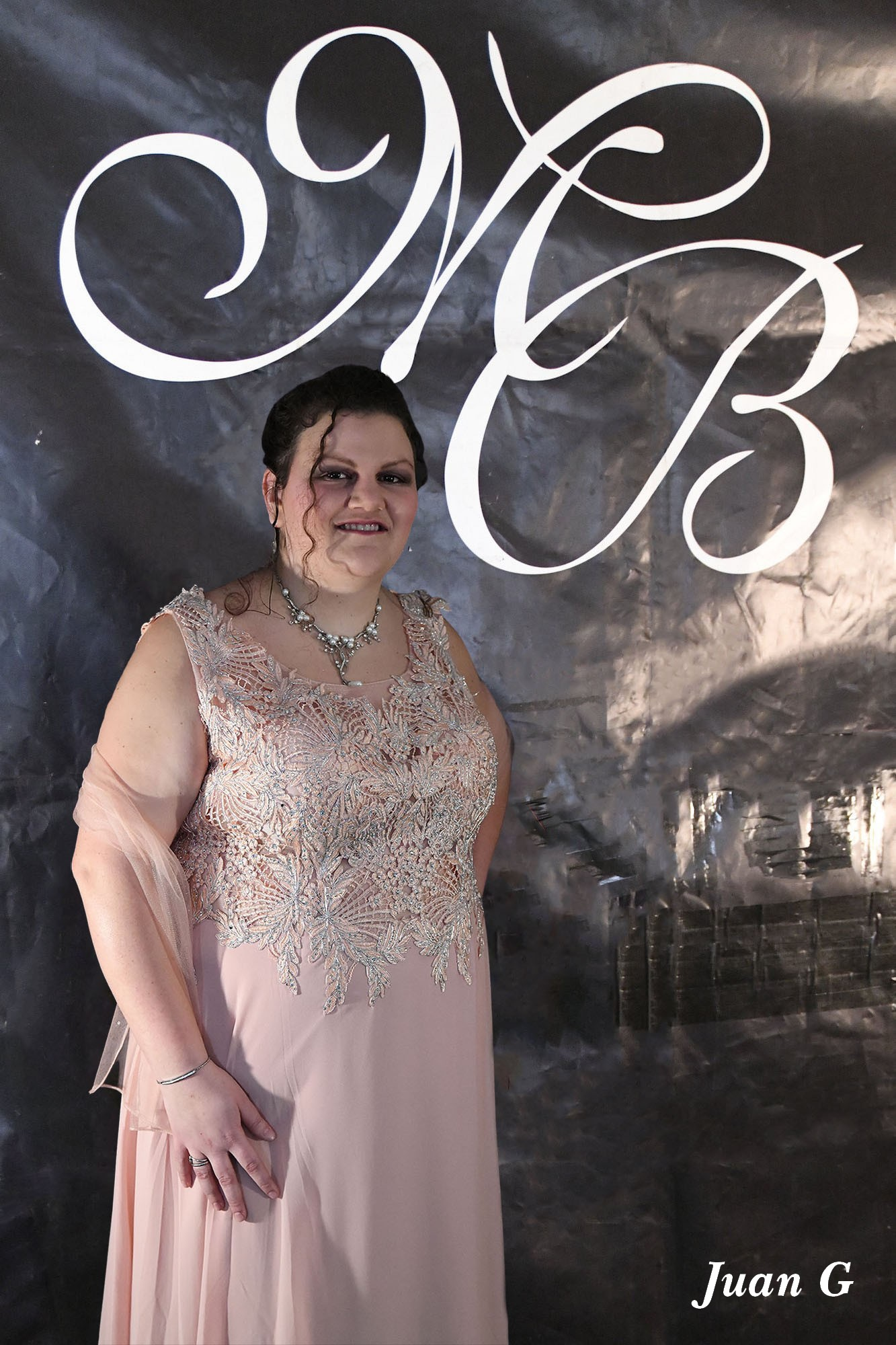 N° 10 Thiphanie Candidate Miss Ronde Alsace 2020