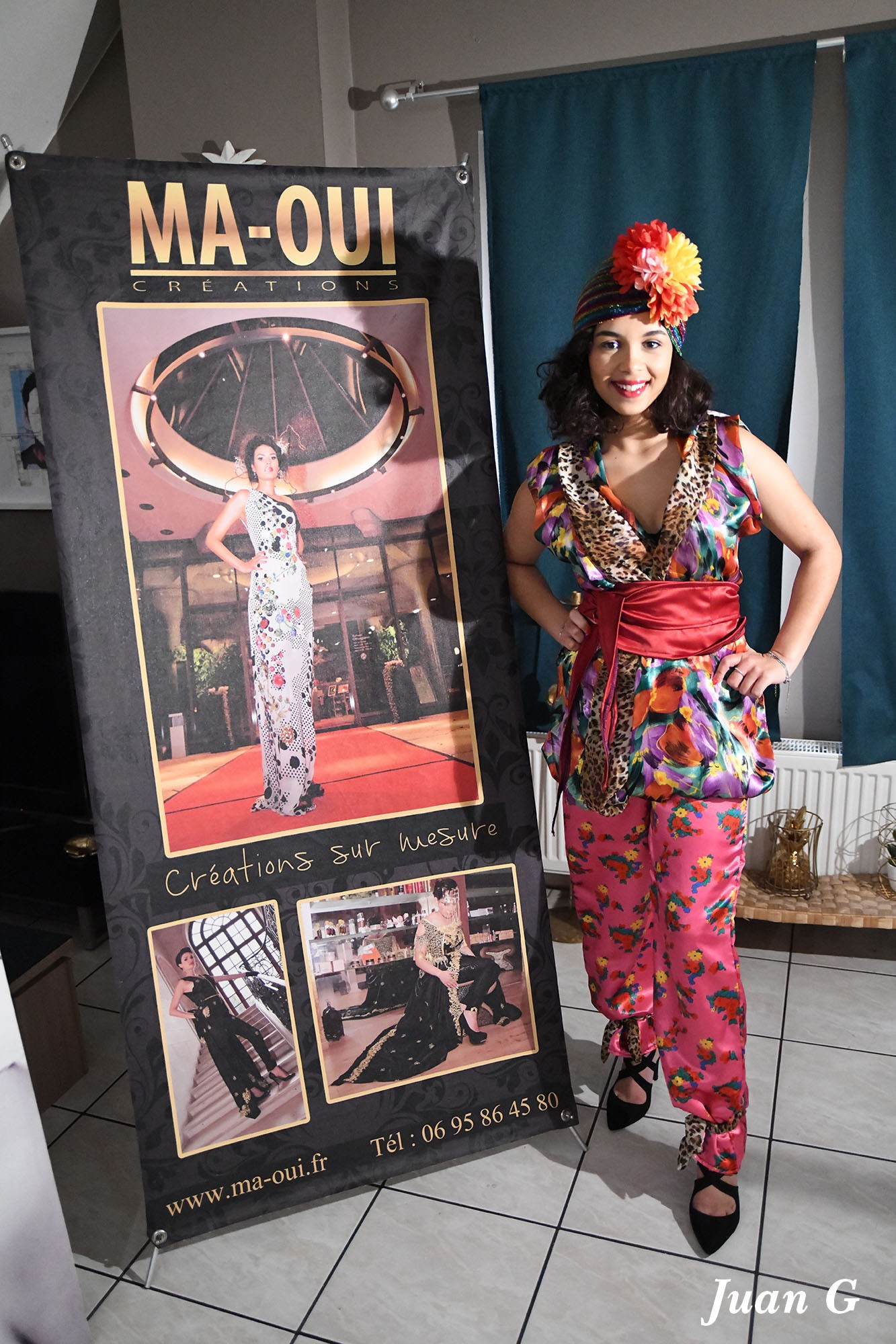 Auriane Candidate N° 07 de Miss Mademoiselle Alsace 2020