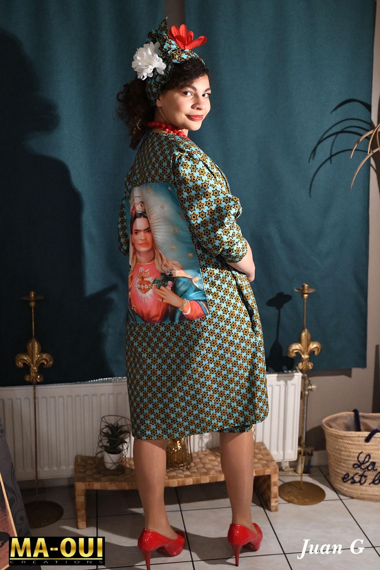 Amélia Candidate N° 06 de Miss Mademoiselle Alsace 2020